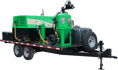Quincy, IL Mobile Dustless Blasting Service